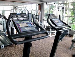 Somerset Surabaya Hotel Surabaya - Fitness Salonu