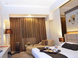 Somerset Surabaya Hotel Surabaja - Svečių kambarys