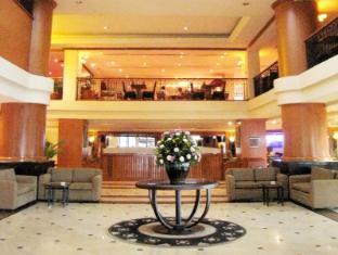 Somerset Surabaya Hotel Surabaja - Viešbučio interjeras
