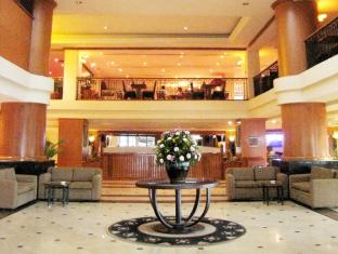 Somerset Surabaya Hotel Surabaya - Hotelli interjöör