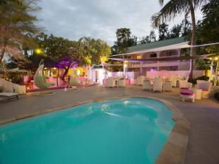 Esprit Libre Restaurant & Guest House