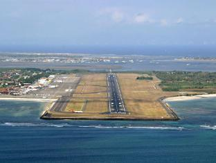 Hawaii Bali Bali - Airport