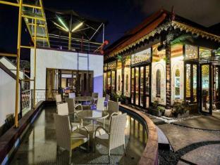 Hawaii Bali Bali - Restaurant