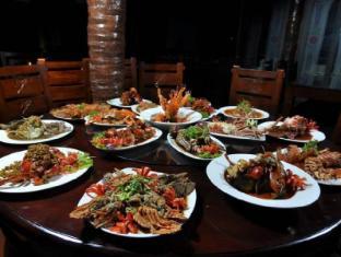Hawaii Bali بالي - المطعم