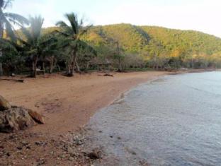 Palawan Sandcastles The Beach House