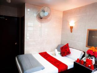 香港经济型青年旅馆
