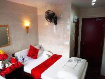 Budget Hostel Hong Kong: guest room