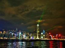 Budget Hostel Hong Kong: nearby attraction