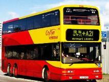 Budget Hostel Hong Kong: nearby transport