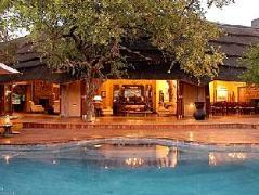 Tuningi Safari Lodge | South Africa Budget Hotels