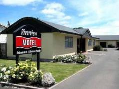 Riverview Motel | New Zealand Hotels Deals