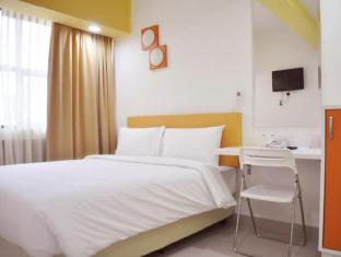 YY318 Hotel Kuala Lumpur - Guest Room