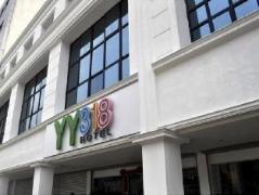 YY318 Hotel | Malaysia Budget Hotels