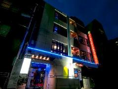 Sauna & Capsule Clear Inn Sugamo - Men Only Japan