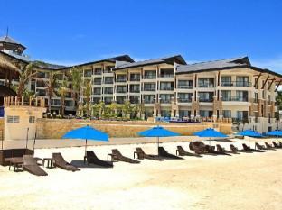 The Bellevue Resort Bohol - Beach