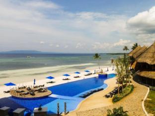 The Bellevue Resort Bohol - View