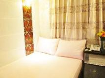 Asia Wifi Budget Hostel - Las Vegas Group Hostels HK: guest room