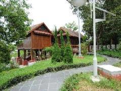 Nga Laik Kan Tha Garden & Resort | Myanmar Budget Hotels