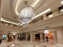 The Okura Prestige Taipei Hotel: