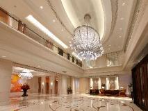The Okura Prestige Taipei Hotel: lobby