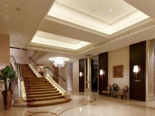 The Okura Prestige Taipei Hotel Taipeh - Empfangshalle