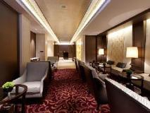 The Okura Prestige Taipei Hotel: recreational facilities