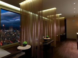 The Okura Prestige Taipei Hotel Taipeh - Spa
