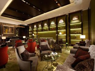 The Okura Prestige Taipei Hotel Taipei - The Pearl Lounge & Bar