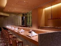 The Okura Prestige Taipei Hotel: restaurant