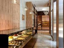 The Okura Prestige Taipei Hotel: food and beverages