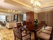 The Okura Prestige Taipei Hotel: guest room