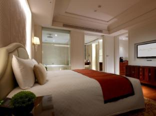 The Okura Prestige Taipei Hotel Taipeh - Gästezimmer