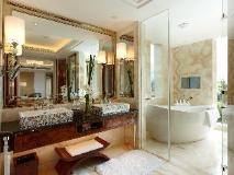 The Okura Prestige Taipei Hotel: interior