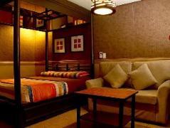 Mariposa Budget Hotel - Pasig Philippines