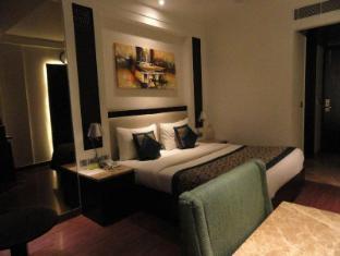 Hotel City Star New Delhi - Gastenkamer