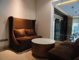 Hotel City Star New Delhi - Hotel interieur
