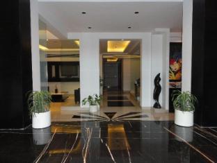 Hotel City Star New Delhi - Entree