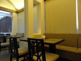 Hotel City Star New Delhi - Restaurant