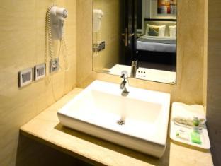 Hotel City Star New Delhi - Badkamer