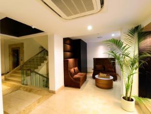 Hotel City Star New Delhi - Faciliteiten