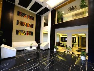 Hotel City Star New Delhi - Receptie