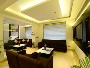 Hotel City Star New Delhi - Lobby