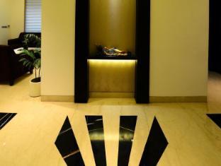 Hotel City Star New Delhi - Plattegronden