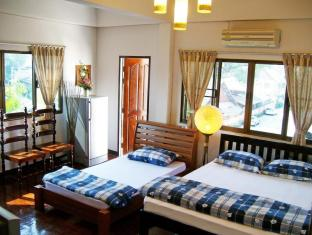 Bed and Terrace Guesthouse