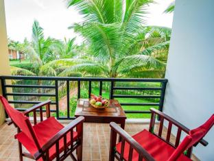Famiana Resort and Spa Phu Quoc Island - Balcony/Terrace