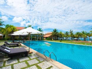 Famiana Resort and Spa Phu Quoc Island - Swimming Pool