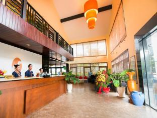Famiana Resort and Spa Phu Quoc Island - Lobby