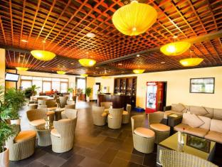 Famiana Resort and Spa Phu Quoc Island - Coffee Shop/Cafe