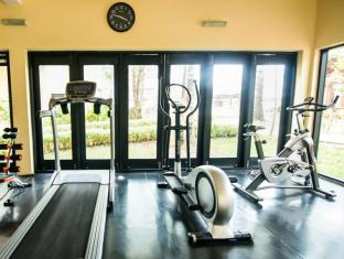 Famiana Resort and Spa Phu Quoc Island - Fitness Room