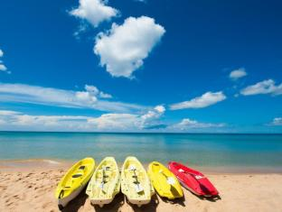 Famiana Resort and Spa Phu Quoc Island - Sports and Activities